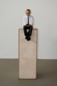 David on a Plinth 2