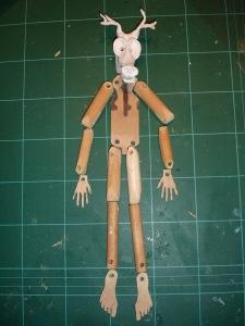 pig-antler-puppet